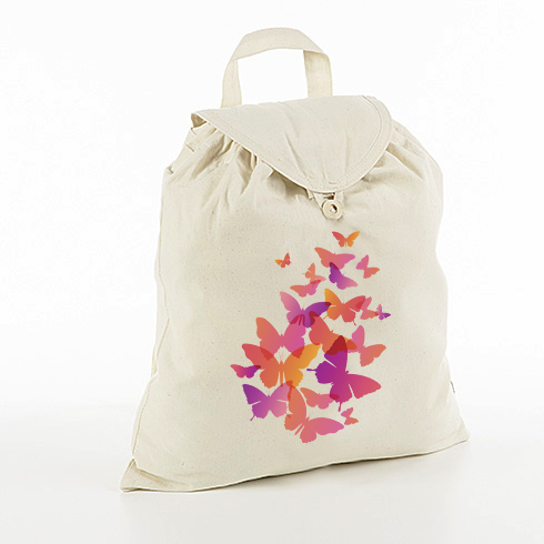 leptiri ruksak