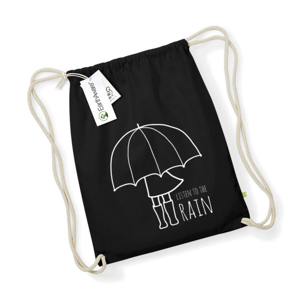 rain vreća crna